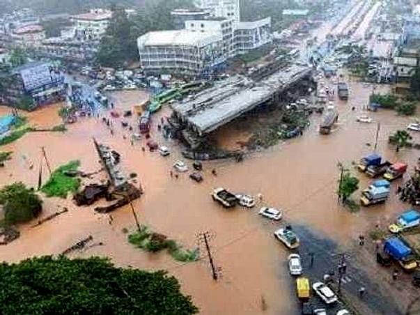 Help North Karnataka and Flood Effected People