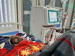 Help My Uncle Moniruddin Recover From Kidney Failure.