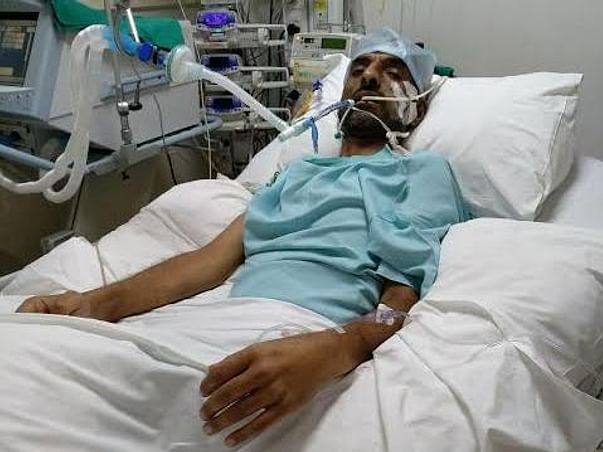 Help Arhan Khan Recover From Accident