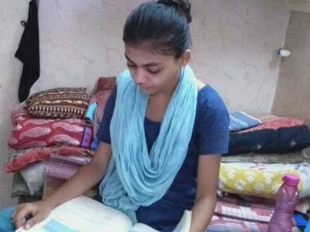 Help Sakera Become a Doctor and Lead the Welfare of her Community