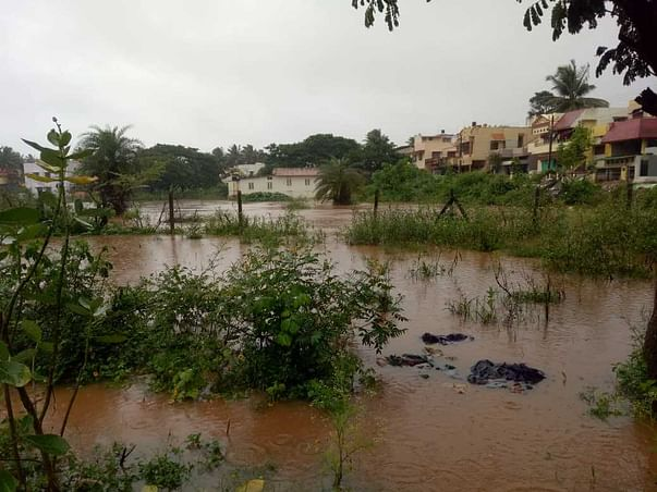 Flood relief - North Karnataka needs your help