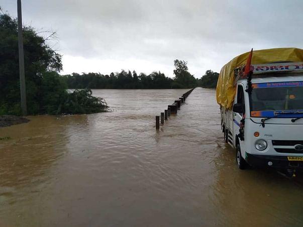 Flood relief - North Karnataka needs your help