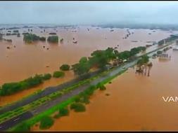 Flood relief for North Karnataka