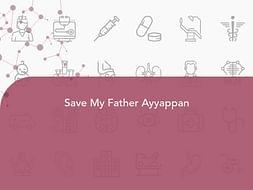 Save My Father Ayyappan