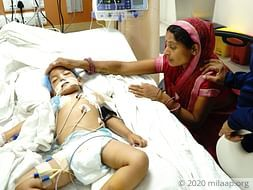 Payal needs your help to survive