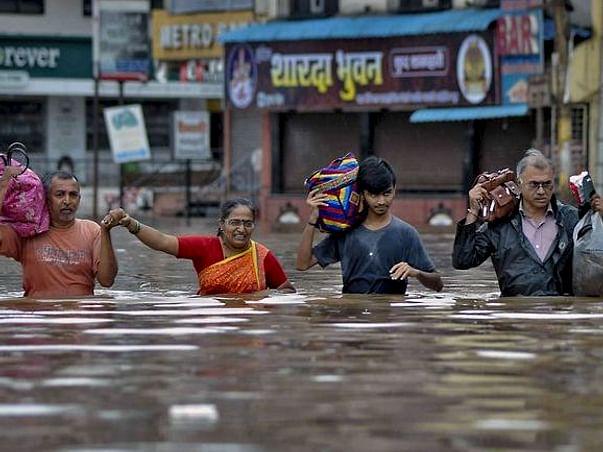 Help Kolhapur's flood victims rebuild lives - Urgent Appeal