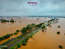 Help Rashtriya Swayamsevak Sangh (RSS) For Kolhapur & Sangli Floods