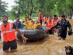 Help Us Rebuild Belgaum In Uttar Karnataka🙏❤️🙏❤️