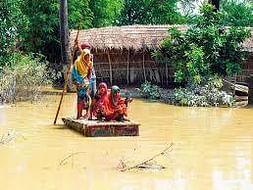 Help the Rain Flood Victims