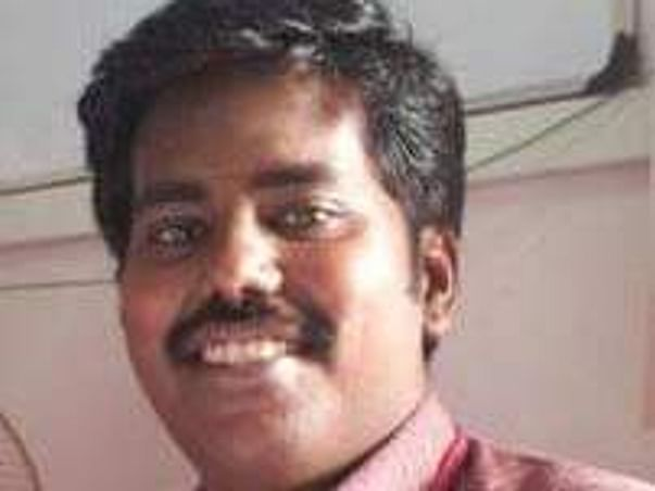 Karthikeyan memorial fund to support his family