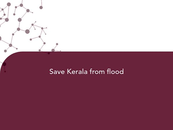 Save Kerala from flood