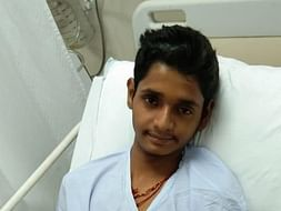 Funds required for Sarthak's Liver Transplant