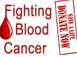 Help Jyotish for Fight Blood Cancer.