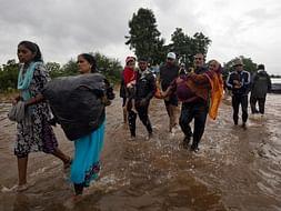 NEED HELPING HAND - MAHARASHTRA - KOLHAPUR & SANGLI RAIN DISASTERS