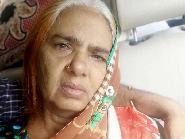 Help Lajjavati to fight valvular disease