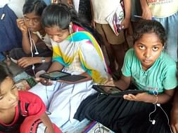Help Students of Prakash Academy