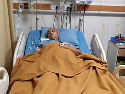 Help My Mother Jhunu Padhi For Her Brain Surgery