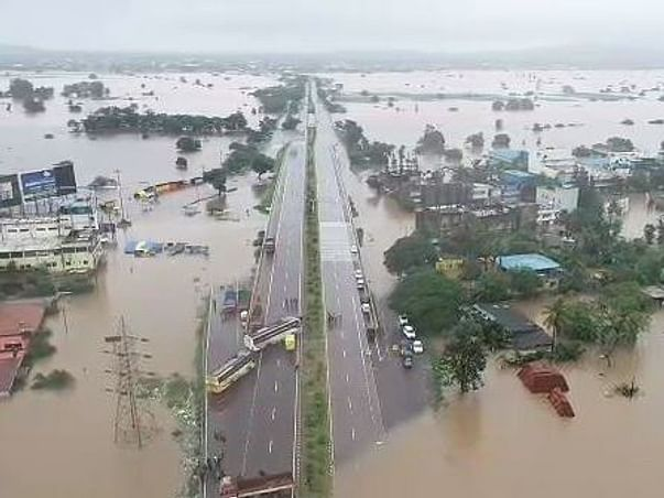 Urgent Help for Kolhapur Sangli Flood Victims