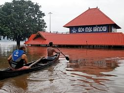 Kerala Floods : Donate for a noble cause