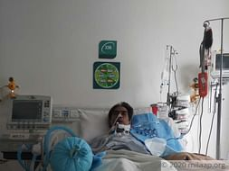 Help Ram Jaypal Prasad Fight Multiple Organ Failure