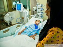 Help Master Ahmed Faizy Fight Thalassemia major