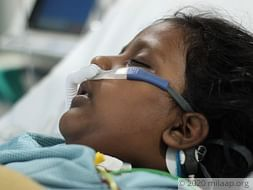 Help Ishvarya Recover From Severe Dengue