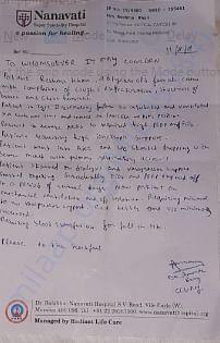 Medical Letter