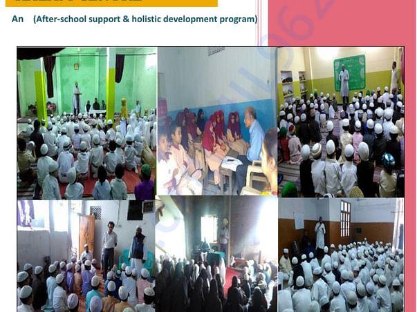 Kalam foundation