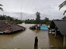 Uma need help to rebuild her lost home in recent karnataka flood