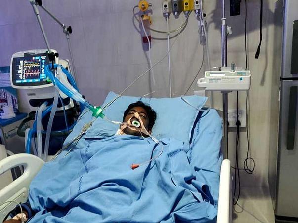 Help Nagaraj To Undergo Kidney Transplantation