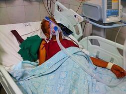 Please Help Joe Fight Bladder Cancer & Sepsis.