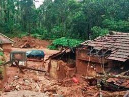 Help Malenadu Flood Victims
