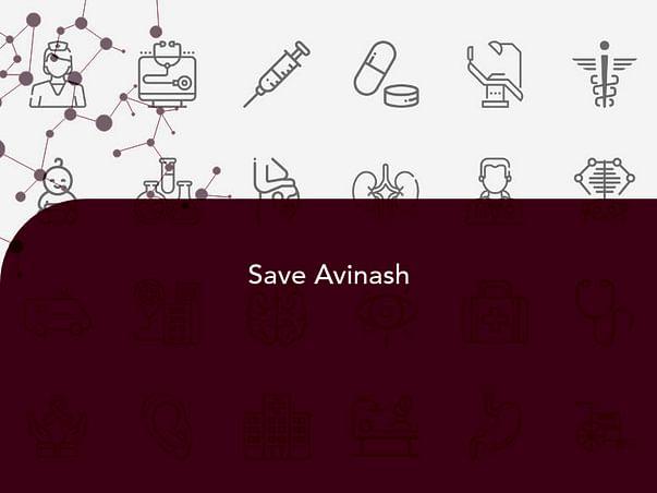 Save Avinash