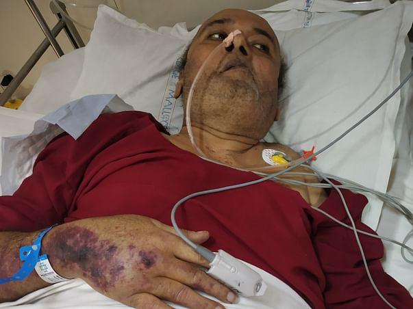 In Memory Of My Father Manjunath M N