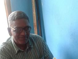 Help Nagaraj Recover From Severe Liver Infection