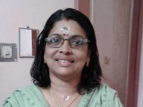 Help My Wife Anitha To Fight Cancer.
