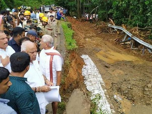 Help flood effected area in karnataka