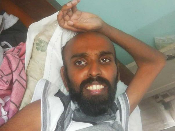 SAVE- Prince Joshua, battling with crohn's disease. Inflammatory bowel