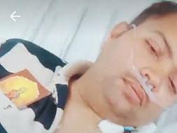 Help Abhishek To Undergo Kidney Transplant.