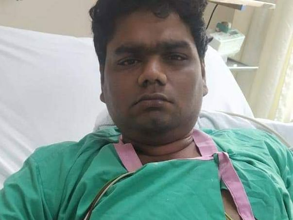 Help Sreedhar to Recover