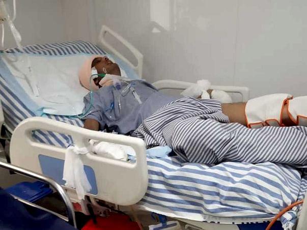 Please Help Bhaskar Recover From Brain Injury