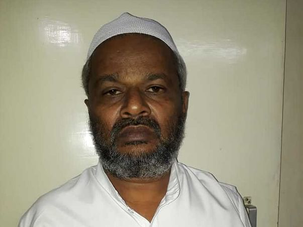 Help Mr Ansar Ahmed - Undergoing Emergency Surgery for cancer