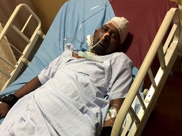 Help Vishwanath on Brain Injury