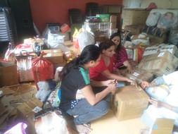 Donate for Flood Relief Help for Maharashtra & Kerela