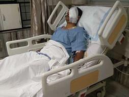 Help Avinash Karad Undergo Eye Surgery