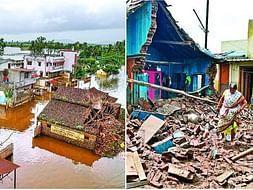 Western Maharashtra Flood