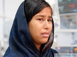 Help Nazni's Baby Boy Survive
