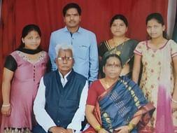Help Family Of Deceased Narsimulu.
