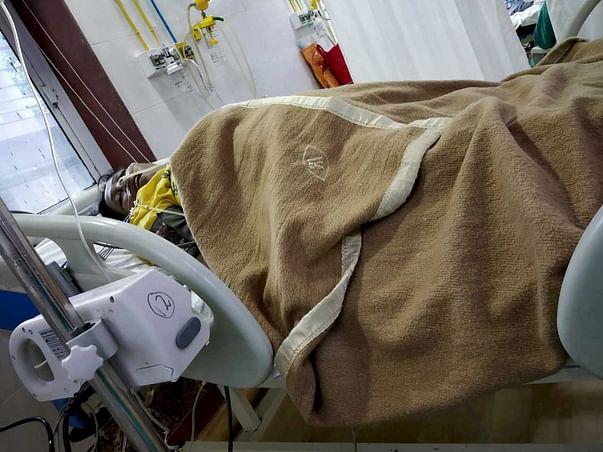 Help My Friends Mother Undergo Liver Transplant