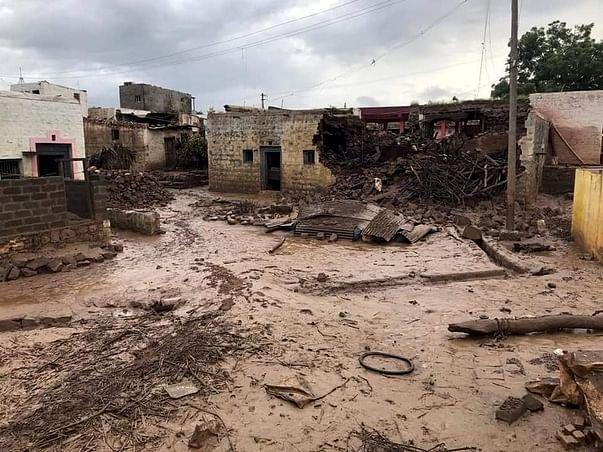 Support Gokak flood affected areas
